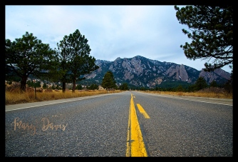 mountains, photography, road, rockie mountain national park, nature